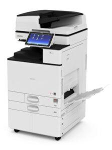Ricoh MP C3004 SP urządzenie wielofunkcyjne